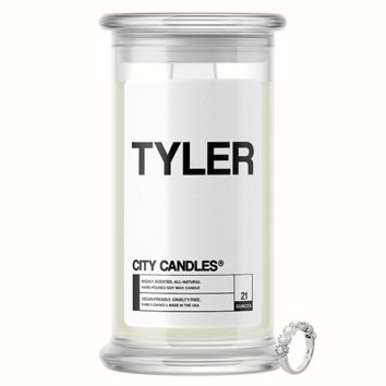 Tyler City Jewelry Candle®