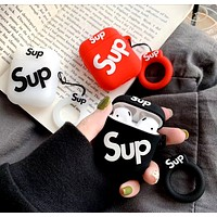 Supreme Tide brand Airpods Wireless Bluetooth Headset