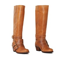 Sendra - 8692 - CAMEL - at City Soles
