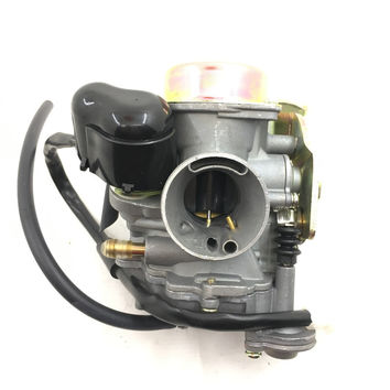 SherryBerg Manco Talon Linhai 26mm CVK26 Carburetor electric choke cvk 26 carb replace keihin carburettor carb