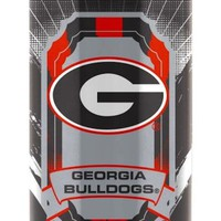 Georgia Bulldogs Stainless Steel Thermo Can - 16.9 ounces