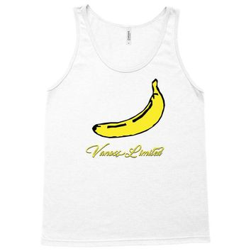 vanoss limited banana Tank Top