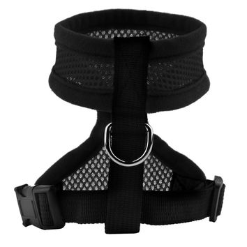 Dog Harness D-ring Dog Harness Vest with Hand Strap