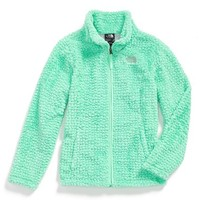 The North Face Girl's 'G Laurel' Fleece Jacket,