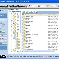 MiniTool Power Data Recovery 7.5 Crack Plus Serial Key Free Download