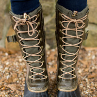 SOREL Conquest Carly II Boot