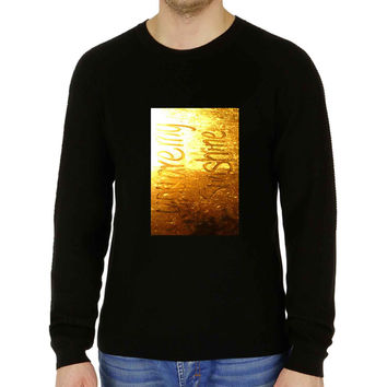 You are My Sunshine Glass - Sweater for Man and Woman, S / M / L / XL / 2XL **
