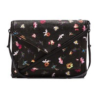 Rebecca Minkoff Marlowe Mini in Black