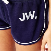 Jack Wills Dolphin Shorts