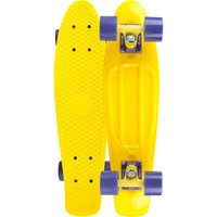 Penny Original Skateboard Yellow/Purple One Size For Men 22814060001