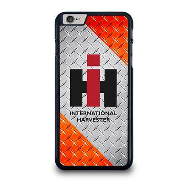 INTERNATIONAL HARVESTER IH FARMALL iPhone 6 / 6S Plus Case Cover