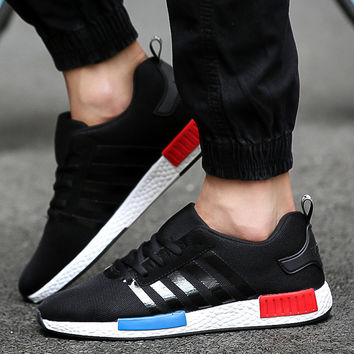 Hot Sale Hot Deal Stylish Comfort On Sale Casual Men Winter Shoes Permeable Jogging Fashion Sneakers [9257245452]