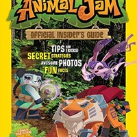 Animal Jam: Official Insider's Guide (National Geographic Kids)