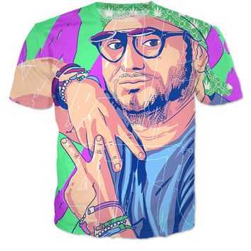 Vape Nation Shirt
