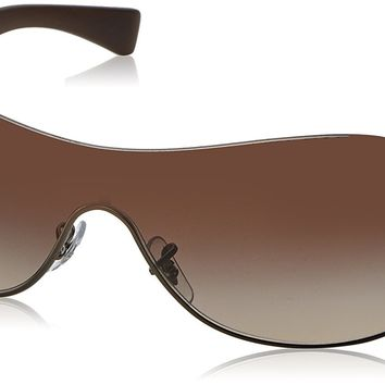Ray-Ban RB3471 Shield Sunglasses