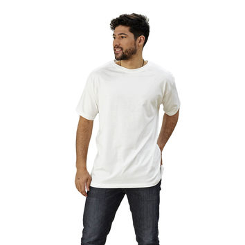 Adult Short Sleeve Crew Neck Modern Fit