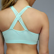 Strappy Go Lucky Sports Bra