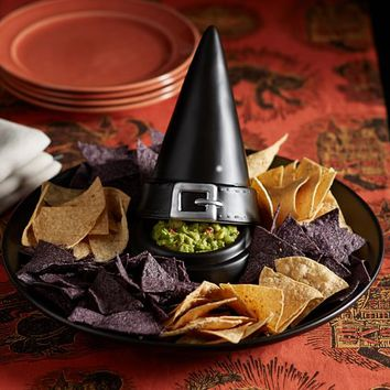 WITCH HAT CHIP & DIP
