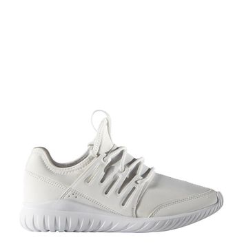 KIDS ADIDAS TUBULAR RADIAL SNEAKERS
