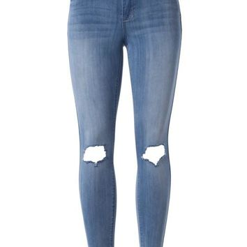 CP Ankle Skinny Jeans