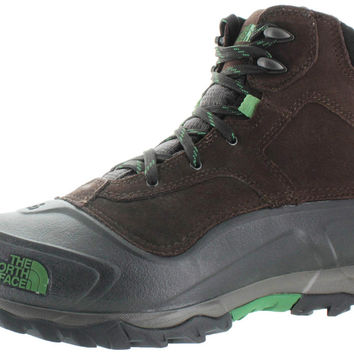The North Face Snowfuse Men's Waterproof Hiking Snow Boots