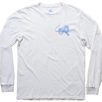 Altru Apparel Tiger and Risen Sun LS Tee (Sizes Limited)