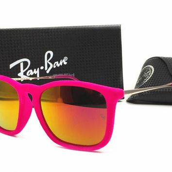 Ray-Ban Women Fashion Popular Shades Eyeglasses Glasses Sunglasses [2974244401]