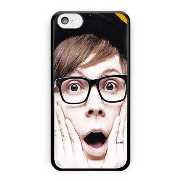 Fall Out Boy Patrick Stump Cute iPhone 5C Case