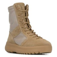 Yeezy Military Boots - Farfetch
