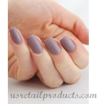 Love My Nails by Bari Nail Polish, Cashmere 1577