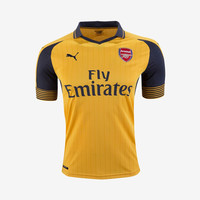 Arsenal Away Jersey (2016-17)