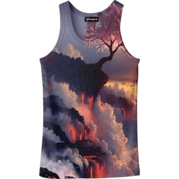 Dark Beauty Tank