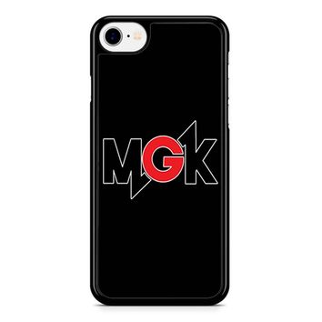 Machine Gun Kelly Logo 1 iPhone 8 Case