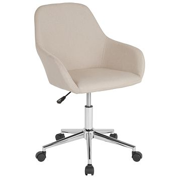 Cortana Home and Office Mid-Back Chair