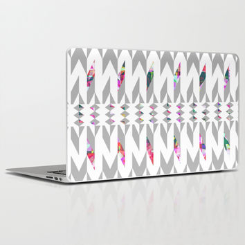 Mix #501 Laptop & iPad Skin by Ornaart