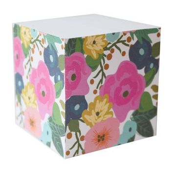 CLAIREBELLA BLOOM STICKY NOTES