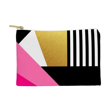 Elisabeth Fredriksson Sweet and glamorous Pouch