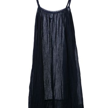Dosa Loose Chemise Dress