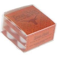 12-Pack of Texas Tealight Candles
