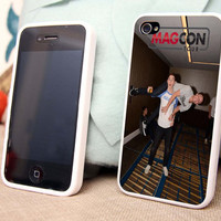Nash Grier and Cameron Dallas magcon iphone case, iphone 4/4s/5/5s/5c and samsung s2/s3/s4 case
