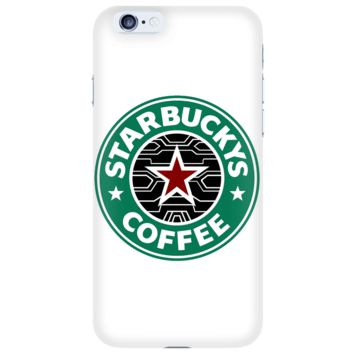 Bucky Barnes The Winter Soldier iPhone 3D iPhone 6 Case