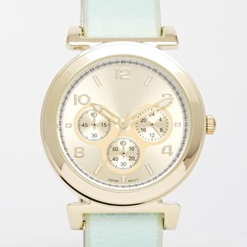 ALDO Romazzano Multi Strap Watch