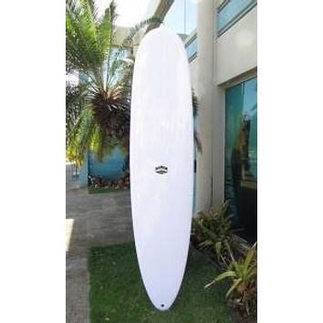 "8'3"" Colapintail Mid Length Round Pin"