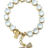 kate spade new yorkFancy That Tennis Bracelet