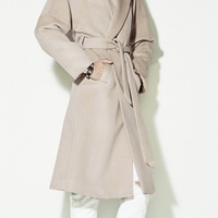The Reformation :: CLOTHES :: OUTERWEAR :: NIMBUS COAT