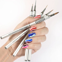 Picture Polish Nail Art Brush Tool Kit