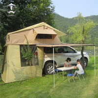 Camping Tent for Car