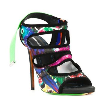 Dsquared2 'surfer's Paradise' Sandals - Capsule By Eso - Farfetch.com