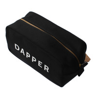 Dapper Dopp Kit design by Izola