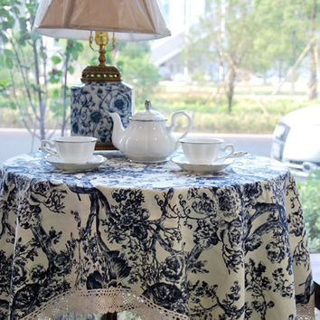 Home Decor Tablecloths [6283658566]